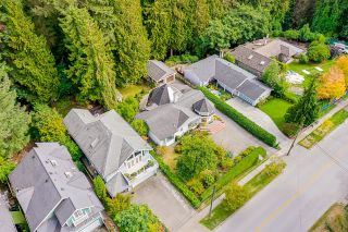 Photo 36: 1936 MACKAY Avenue in North Vancouver: Pemberton Heights House for sale : MLS®# R2621071