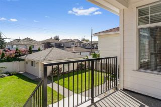 Photo 24: 2478 UPLAND Drive in Vancouver: Fraserview VE House for sale (Vancouver East)  : MLS®# R2560967