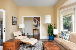 """Photo 6: 815 MILTON Street in New Westminster: Uptown NW House for sale in """"Brow of the Hill"""" : MLS®# R2620655"""