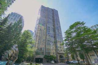 Photo 2: 1304 950 CAMBIE Street in Vancouver: Yaletown Condo for sale (Vancouver West)  : MLS®# R2609333