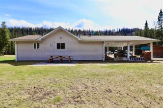 Photo 12: 1504 AVELING COALMINE Road in Smithers: Smithers - Rural House for sale (Smithers And Area (Zone 54))  : MLS®# R2452977