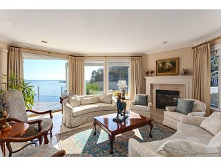Photo 9: 5360 Seaside Pl in West Vancouver: Caulfeild House for sale : MLS®# V1124308