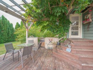 Photo 23: 1882 GARFIELD ROAD in CAMPBELL RIVER: CR Campbell River North House for sale (Campbell River)  : MLS®# 771612