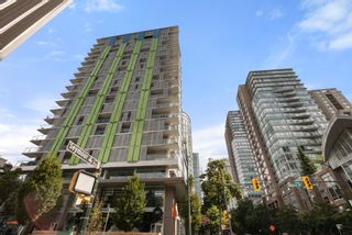 Main Photo: 1601 999 SEYMOUR Street in Vancouver: Downtown VW Condo for sale (Vancouver West)  : MLS®# R2611168