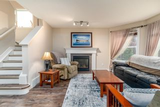 Photo 4: 411 SUMMERTON Crescent: Sherwood Park House for sale : MLS®# E4257914