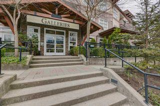 "Photo 1: 317 41105 TANTALUS Road in Squamish: Tantalus Condo for sale in ""Galleries"" : MLS®# R2250310"