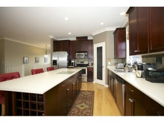 """Photo 10: 35415 NAKISKA Court in Abbotsford: Abbotsford East House for sale in """"Sandy Hill"""" : MLS®# R2011952"""