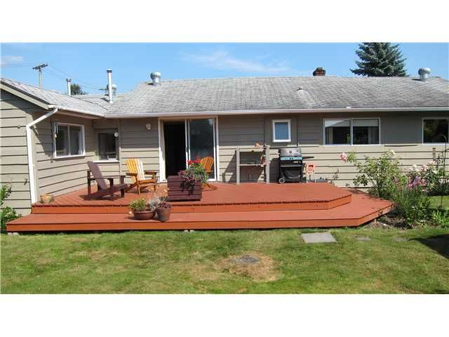 """Main Photo: 1281 REDWOOD ST in North Vancouver: Norgate House for sale in """"NORGATE"""" : MLS®# V904046"""
