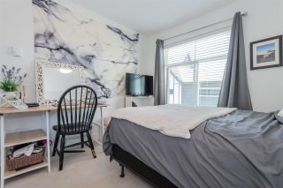 """Photo 24: 38 2427 164 Street in Surrey: Grandview Surrey Townhouse for sale in """"The Smith"""" (South Surrey White Rock)  : MLS®# R2576199"""