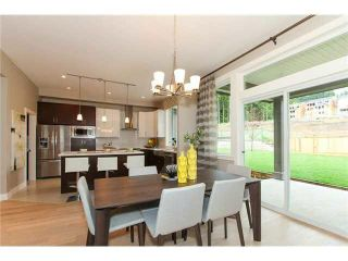 Photo 11: 3549 ARCHWORTH Street in Coquitlam: Burke Mountain House for sale : MLS®# R2067075