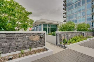 Photo 34: 113 Confluence Mews SE in Calgary: Downtown East Village Row/Townhouse for sale : MLS®# A1138938