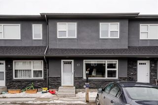 Main Photo: 17 740 Traverse Road in Ste Anne: R06 Condominium for sale : MLS®# 202103623