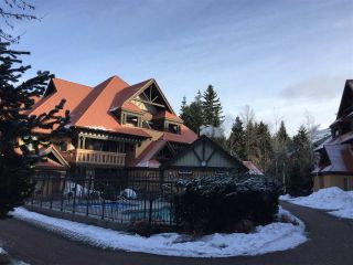 "Photo 16: 54 4325 NORTHLANDS Boulevard in Whistler: Whistler Village Townhouse for sale in ""Sunpath"" : MLS®# R2226495"