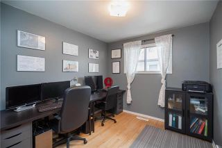 Photo 6: 697 Patricia Avenue in Winnipeg: Fort Richmond Residential for sale (1K)  : MLS®# 1911223