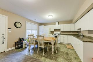 Photo 19: 16776 BEECHWOOD COURT in Surrey: Fraser Heights House for sale (North Surrey)  : MLS®# R2285462