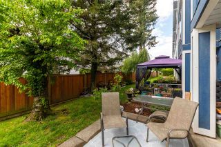 """Photo 32: 8 5926 VEDDER Road in Chilliwack: Vedder S Watson-Promontory Townhouse for sale in """"Catalina Place"""" (Sardis)  : MLS®# R2576238"""