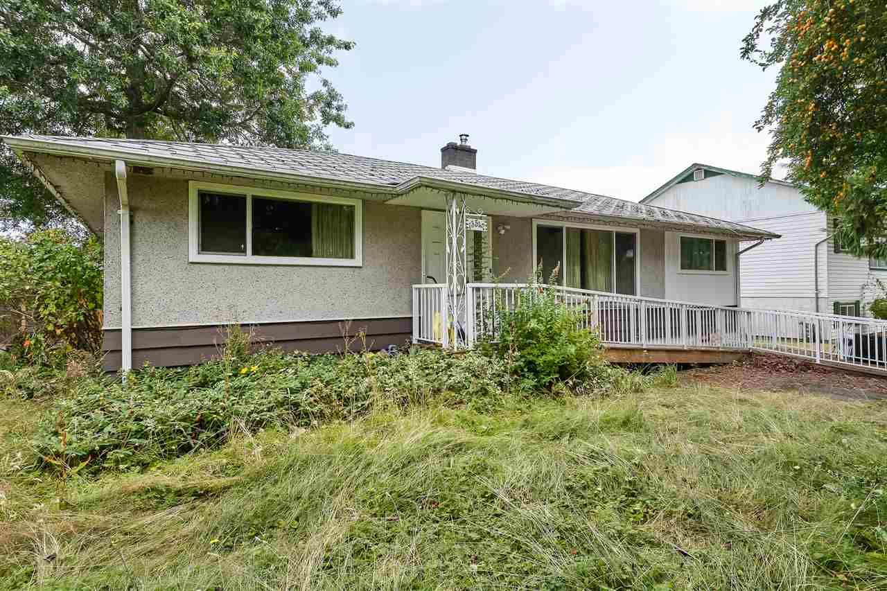 Main Photo: 13547 67A Avenue in Surrey: West Newton House for sale : MLS®# R2386581