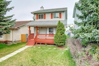 Main Photo: 38 Coverdale Way NE in Calgary: Coventry Hills Detached for sale : MLS®# A1145494