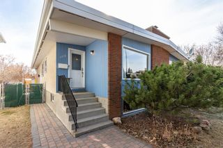 Main Photo: 1113 Nokomis Place NW in Calgary: North Haven Semi Detached for sale : MLS®# A1090630