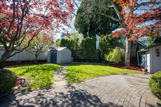 Photo 34: 2247 CAPE HORN Avenue in Coquitlam: Cape Horn House for sale : MLS®# R2569259