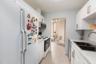 """Photo 14: 304 710 SEVENTH Avenue in New Westminster: Uptown NW Condo for sale in """"The Heritage"""" : MLS®# R2573140"""