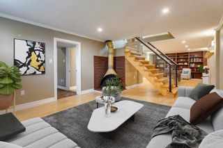 Photo 24: 82 FAIRWAY Drive in Edmonton: Zone 16 House for sale : MLS®# E4266254