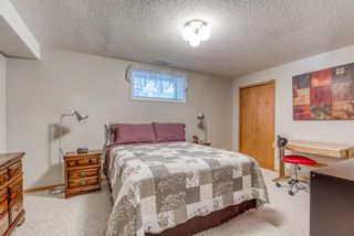 Photo 24: 210 Arbour Cliff Close NW in Calgary: Arbour Lake Semi Detached for sale : MLS®# A1086025