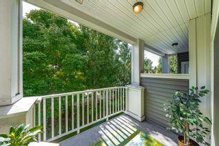 "Photo 21: 317 6440 194 Street in Surrey: Clayton Condo for sale in ""Waterstone"" (Cloverdale)  : MLS®# R2614944"