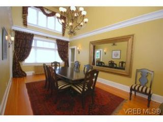 Photo 5: 901 Wollaston St in VICTORIA: Es Old Esquimalt House for sale (Esquimalt)  : MLS®# 527341