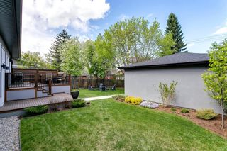 Photo 32: 18 Mayfair Road SW in Calgary: Meadowlark Park Detached for sale : MLS®# A1113322