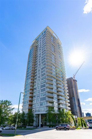 Photo 2: 1909 530 WHITING Way in Coquitlam: Coquitlam West Condo for sale : MLS®# R2590121
