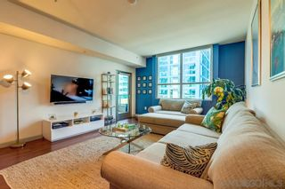 Photo 3: DOWNTOWN Condo for sale : 1 bedrooms : 253 10Th Ave #734 in San Diego