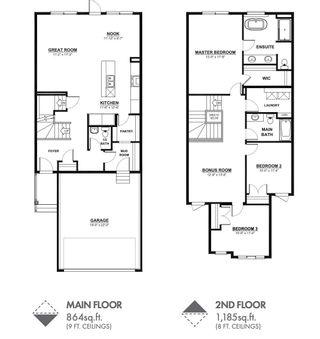 Photo 13: 7157 EDGEMONT Way in Edmonton: Zone 57 House for sale : MLS®# E4259562