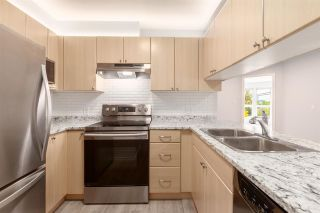 """Photo 6: 214 2891 E HASTINGS Street in Vancouver: Hastings Sunrise Condo for sale in """"PARK RENFREW"""" (Vancouver East)  : MLS®# R2573946"""