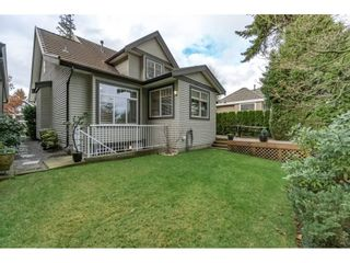 "Photo 2: 3658 154 Street in Surrey: Morgan Creek House for sale in ""Rosemary Heights"" (South Surrey White Rock)  : MLS®# R2226303"