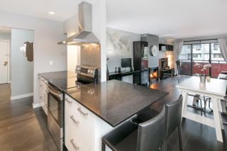 Photo 1: 305 2935 SPRUCE Street in Vancouver: Fairview VW Condo for sale (Vancouver West)  : MLS®# R2129015