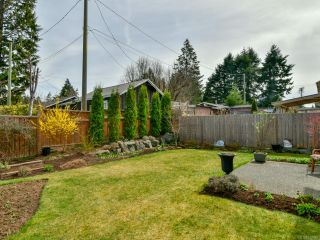 Photo 24: 5 1120 Evergreen Rd in CAMPBELL RIVER: CR Campbell River Central House for sale (Campbell River)  : MLS®# 810163