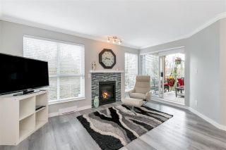 """Photo 5: 210 13733 74 Avenue in Surrey: East Newton Condo for sale in """"KINGS COURT"""" : MLS®# R2555646"""