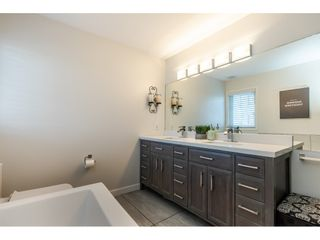 """Photo 27: 13 6177 169 Street in Surrey: Cloverdale BC Townhouse for sale in """"Northview Walk"""" (Cloverdale)  : MLS®# R2559124"""