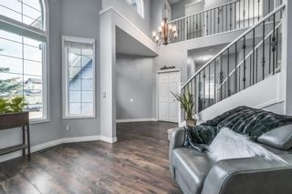 Photo 8: 437 Rainbow Falls Way: Chestermere Detached for sale : MLS®# A1144560