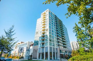 Main Photo: 802 9099 COOK Road in Richmond: McLennan North Condo for sale : MLS®# R2512251