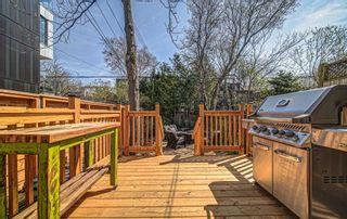 Photo 35: 105 Boulton Avenue in Toronto: South Riverdale House (3-Storey) for sale (Toronto E01)  : MLS®# E5200992