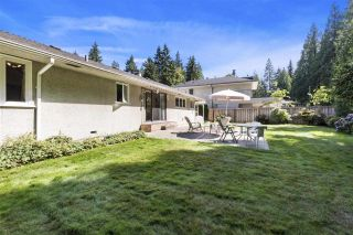 Photo 15: 4041 LIONS Avenue in North Vancouver: Forest Hills NV House for sale : MLS®# R2397426
