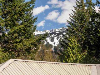 """Photo 13: 21 6125 EAGLE Drive in Whistler: Whistler Cay Heights Townhouse for sale in """"Smoketree"""" : MLS®# R2597965"""