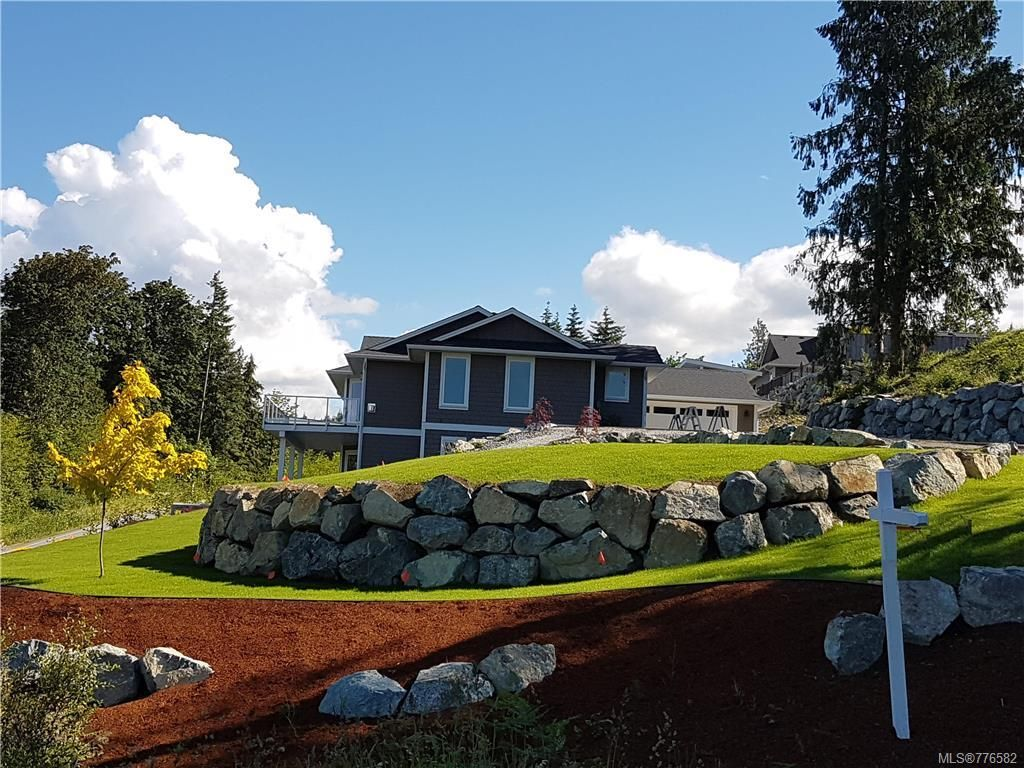 Main Photo: 654 Noowick Rd in MILL BAY: ML Mill Bay House for sale (Malahat & Area)  : MLS®# 776582
