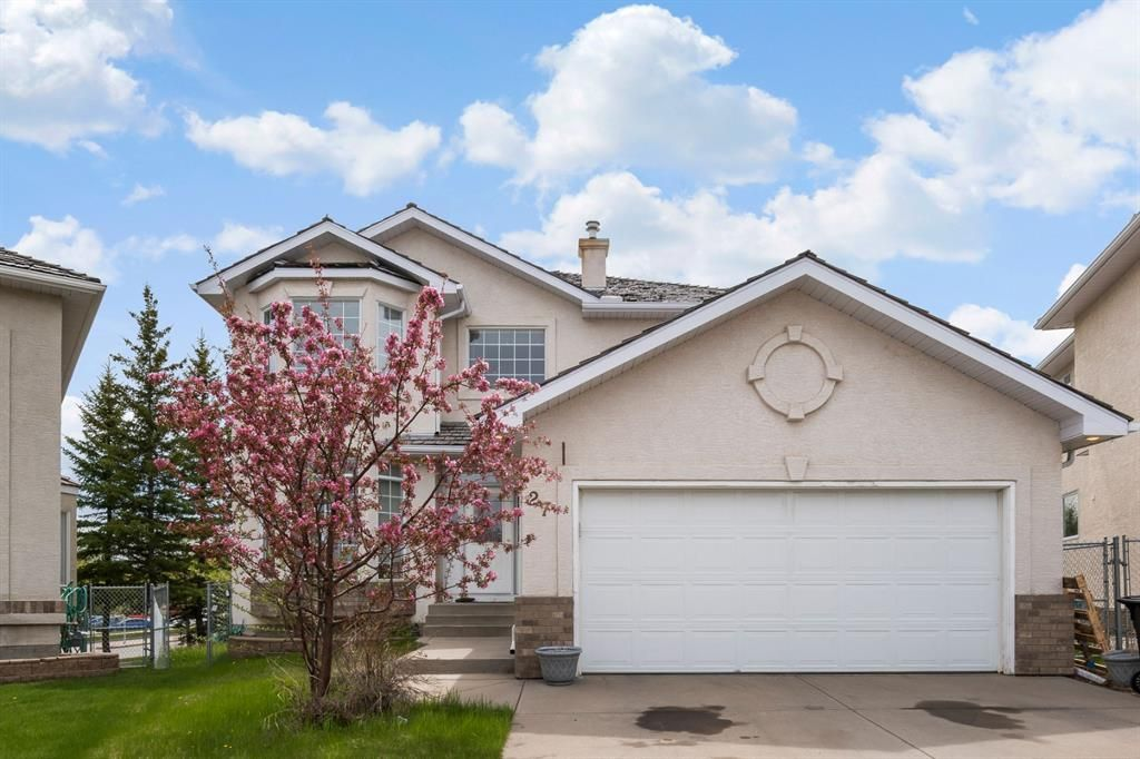 Main Photo: 27 Hampstead Grove NW in Calgary: Hamptons Detached for sale : MLS®# A1113129