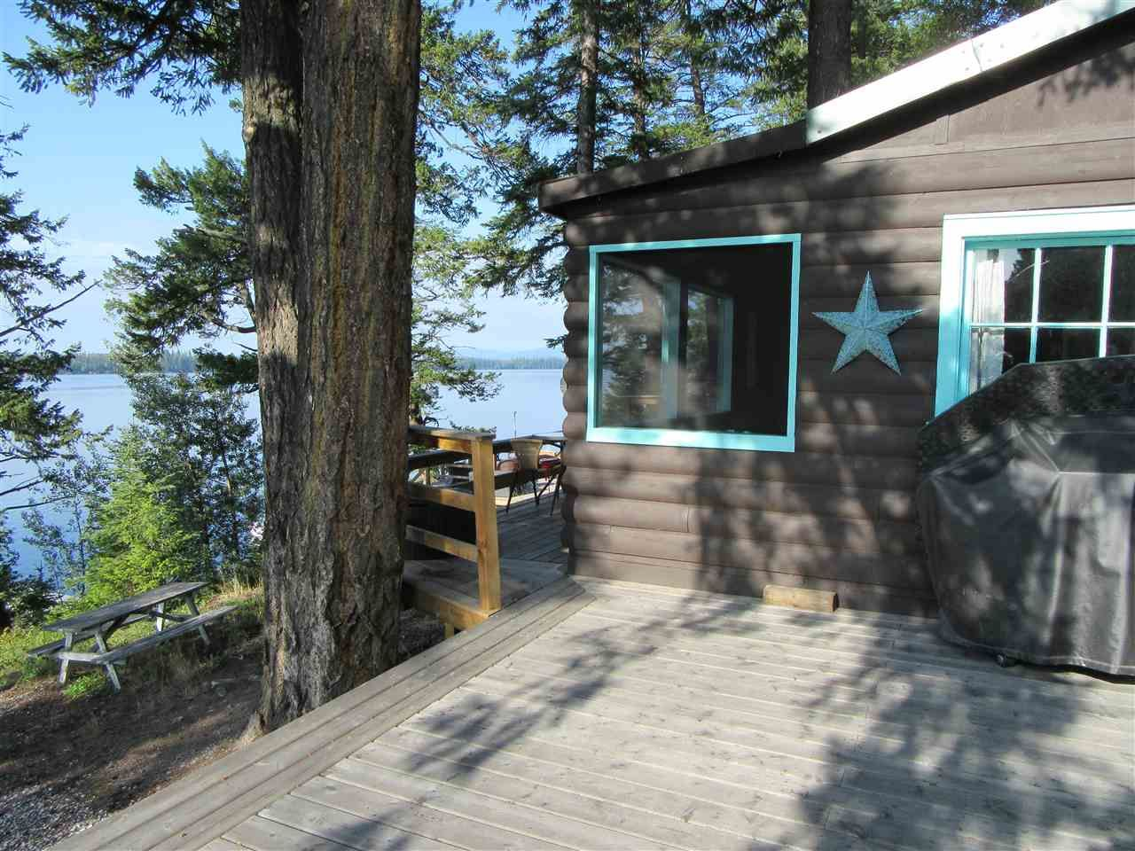 """Photo 1: Photos: 50965 CLUCULZ Place in Prince George: Cluculz Lake House for sale in """"CLUCULZ LAKE"""" (PG Rural West (Zone 77))  : MLS®# R2395157"""