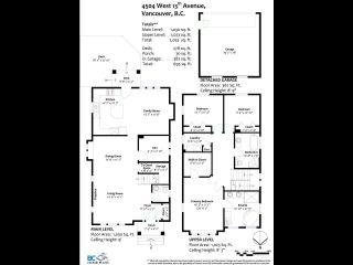 Photo 31: 4504 W 13TH Avenue in Vancouver: Point Grey House for sale (Vancouver West)  : MLS®# R2620373
