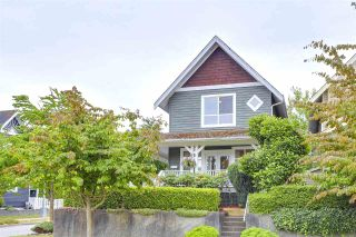 Photo 1: 1478 SALTER STREET in New Westminster: Queensborough House for sale : MLS®# R2187678