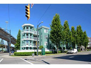 Photo 3: 407 8989 HUDSON STREET in Vancouver: Marpole Condo for sale (Vancouver West)  : MLS®# V1136976